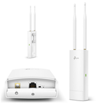 Tp-link CAP300-OUTDOOR - Access point outdoor wireless n 300Mbps