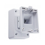 Staffa con snodo per rivelatore esterno - Pyronix XD-WALLBRACKET