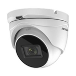 Telecamera Dome ottica varifocale motorizzata 2.7-13mm 4 in 1 2Mp - Hikvision DS-2CE79D3T-IT3ZF