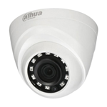 Telecamera mini dome 1Mpx 2,8 mm IR 20m IP67 - Dahua HAC-HDW1000RP