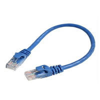 Patch cord e connession lan