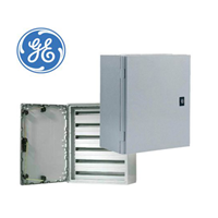 Ge quadri in vetroresina aria ip66
