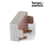 Condensatore per relè ad impulsi serie RE - Tecnoswitch CO350RE