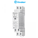 SLAVE Dimmer 0-10V 17,5MM 400W per gestione lampade e led dimmerabili - Finder 151182300400
